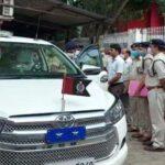 पंचायत चुनाव-अलर्ट मोड पर बिहार पुलिस