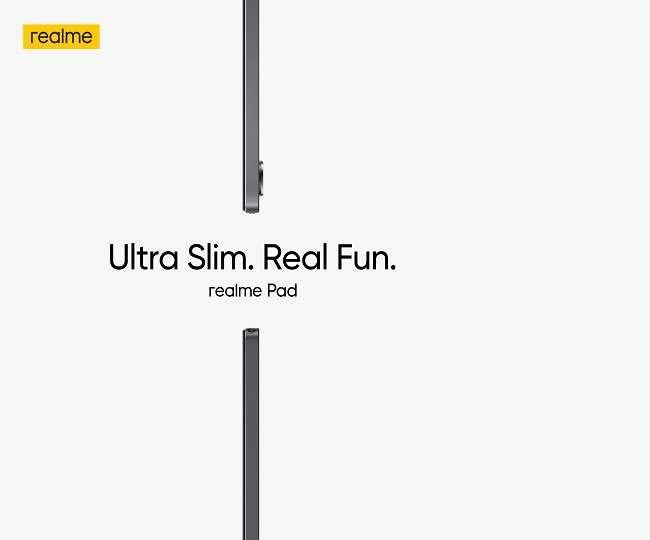 आ रहा है पहला Realme Pad, इस दिन भारत में होगा लॉन्च, जानिए क्या होगा खास