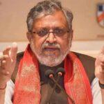 लालू-राबड़ी शासनकाल में बिहार बन गया था आज के जैसा अफगानिस्तान: सुशील मोदी